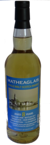 Matheaglais