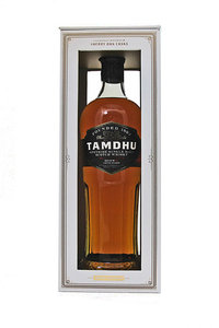 Tamdhu Batch Strength 004 single malt