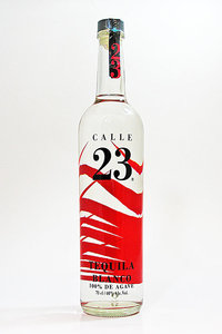 Calle 23 Blanco Tequila 0,7ltr
