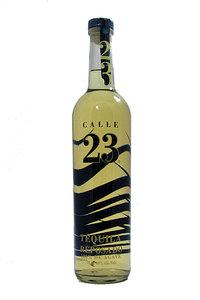 Calle 23 Reposado Tequila 0,7ltr