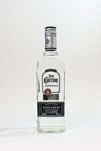 Jose Cuervo Especial Tequila Silver 0,7 ltr
