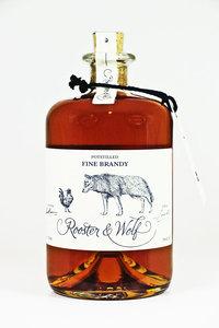 Rooster & Wolf Fine Brandy