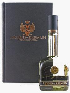 Legend of Kremlin Black Book