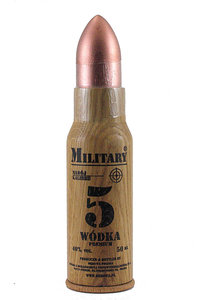 Military 5 wodka