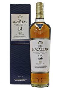 Macallan Double Cask 12 Years