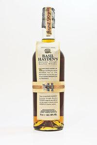 Basil Hayden Straight Bourbon