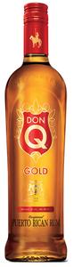 Don Q Gold 0,7ltr