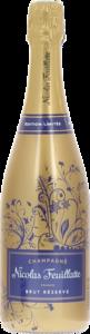 Nicolas Feuillatte Limited Edition champagne