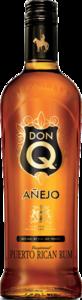 Don Q Anejo 0,7ltr