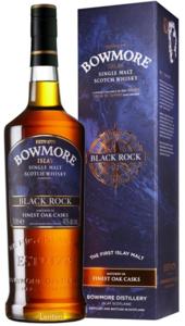 Bowmore Black Rock 1ltr