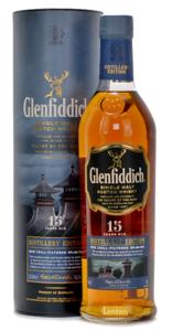 Glenfiddich 15 years distillery edition 0.7 liter