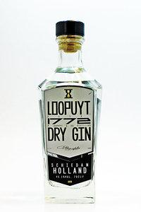 Loopuyt Dry Gin 0,7ltr