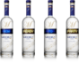 Medea Vodka met LED verlichting 0.7 liter_