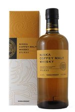 Nikka-Coffey-Malt