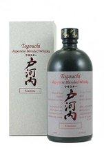Togouchi-Kiwami-Blended-Japenese-Whisky