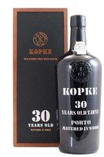 Kopke-30-Years-Tawny-Aged-Port-on-wood