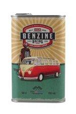Blik-benzine-VW-bus-Rum-Karamel-Racing-Likeur